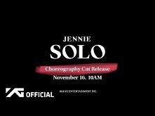 JENNIE - 'SOLO&...