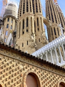 Weekend w Barcelonie?