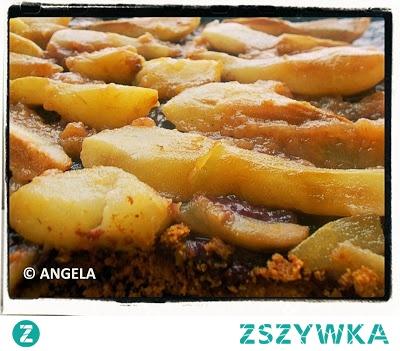 Ciasto z gruszkami - Pear Cake Recipe - Crostata di pere
