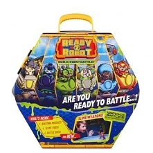 Figurka Ready2Robot Big Slime Battle