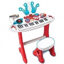 Keyboard Smily Play 1/3 2072