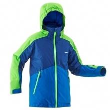 Kurtka narciarska SKI-P JKT 580 dla dzieci