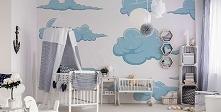 Pokój dla niemowlaka to dla mnie największe wyzwanie jeśli chodzi o wnętrza m...