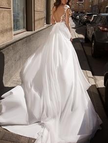 Wyjątkowa suknia ślubna co powiecie od kodgivenchy7 z 15 listopada - najlepsze stylizacje i ciuszki