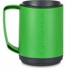 Spokey Insulated Mug 350 ml Zielony