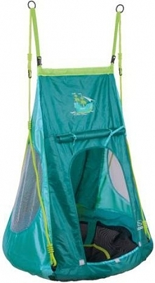 Nest Swing With Tent Pirate 90 (72152)