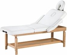 Masażer inSPORTline Łóżko stół do masażu Reby (13430)