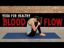 Yoga For Healthy Blood Flow | Yoga With Adriene