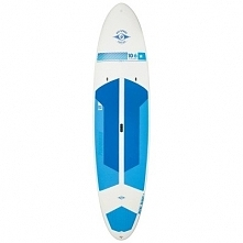 Deska STAND UP PADDLE sztywna TOUGH 10'6 - 185 L