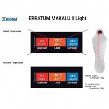 Śpiwór alpinistyczny puchowy Down Makalu II Light L