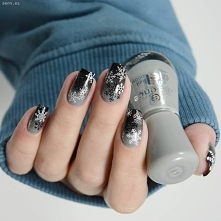 TOP 19 Cudownych Propozycji na Zimowy Manicure
