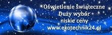 Oświetlenie świąteczne - Ekotechnik24.pl
