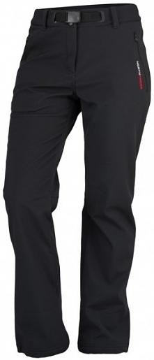 Northfinder Spodnie Outdoor Lyric Black M