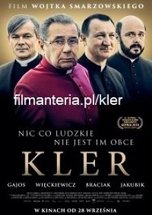 Kler (2018) - cały film online za darmo premiera cda zalukaj!
