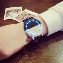 Śliczny Zegarek Damski DOTYKOWY -> Kliknij w zdjęcie, by przejść do sklepu...