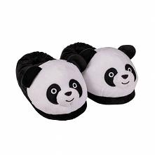 Słodkie Kapcie Panda