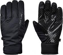 DC Rękawice Snowboardowe Męskie Deadeye Glove M Glov kvj0 Black Xl