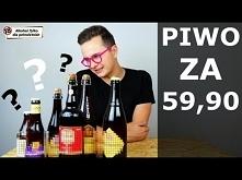 PIWO ZA 59,99 ZŁ - JAK SMAK...