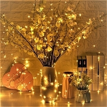 Dekoracyjne diody LED - spr...