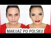 ♥ MAKIJAŻ PO POLSKU 5 | Sam...