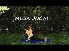 Moja Praktyka - Joga i Inspiracje małgorzata Mostowska