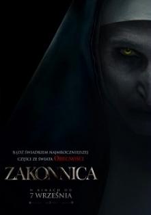 Zakonnica 2018 The nun cały film za darmo online premiera cda zalukaj! - klik...