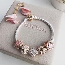 #pandora #biżuteria