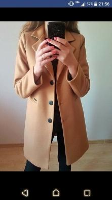 Hej hej :) szukam takiego płaszczyka. Pomożecie?