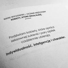 Indywidualność, inteligencj...