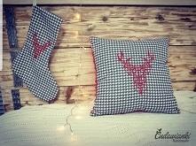 skarpety&poduszki by Cudawianki Handmade