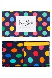 Combo Box damski Happy Socks XBDO62-6000