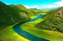 Piękna Czarnogóra :) Zapraszamy na puzzle <3