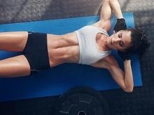 Najlepsze ćwiczenia na oponkę