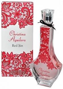 Christina Aguilera Red Sin - Woda Perfumowana 100 Ml