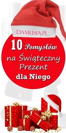TOP 10 Pomysłów na Świątecz...