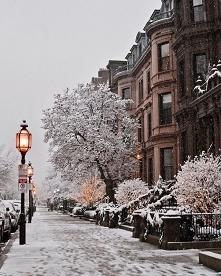 Zima jest piękna ♥️