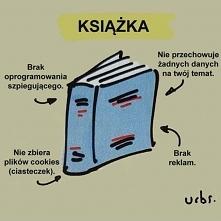 I dlatego warto czytać książki!
