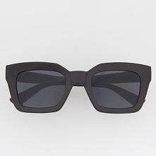 Okulary przeciwsłoneczne ReDesign - Czarny