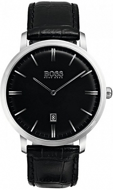Hugo Boss Czarny Tradycja 1513460