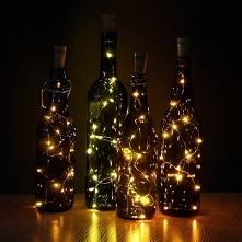 Dekoracyjne diody LED można...