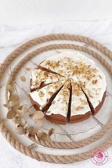 Ciasto z oliwą z oliwek - Najlepszy przepis - Wypieki Beaty