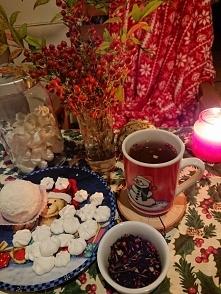 Herbata Św.Mikołaja.Niesamo...
