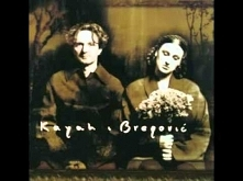 Kayah i Bregovic - To nie ptak