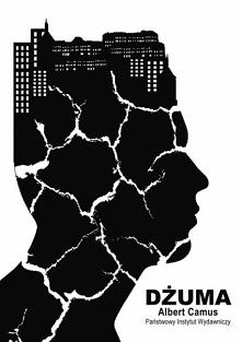 """""""Dżuma"""" - Metaforyczny obraz świata walczącego ze złem, którego sym..."""