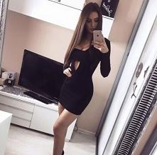 Idealna <3 Mała czarna!