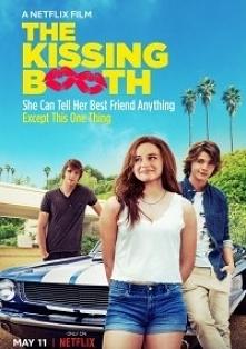 """The kissing booth *** """"The kissing booth"""" rozgrywa się w Los Angeles. Elle i Lee są niczym bliźnięta. Urodzili się tego samego dnia w tym samym szpitalu, a ich mamy by..."""