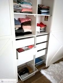 Jak zrobić szafę samodzielnie? Zapraszam na bloga - krok po kroku w najnowszy...