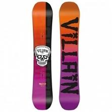 Męskie kaski snowboardowe t...