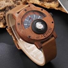 Nietuzinkowy Drewniany Zegarek z KOMPASEM -> Kliknij w zdjęcie, by dowiedz...