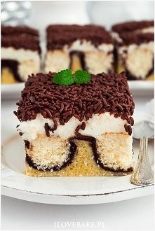 Ciasto poranna rosa